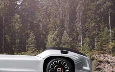Исполины дорог: Volvo и Hyundai показали грузовики будущего